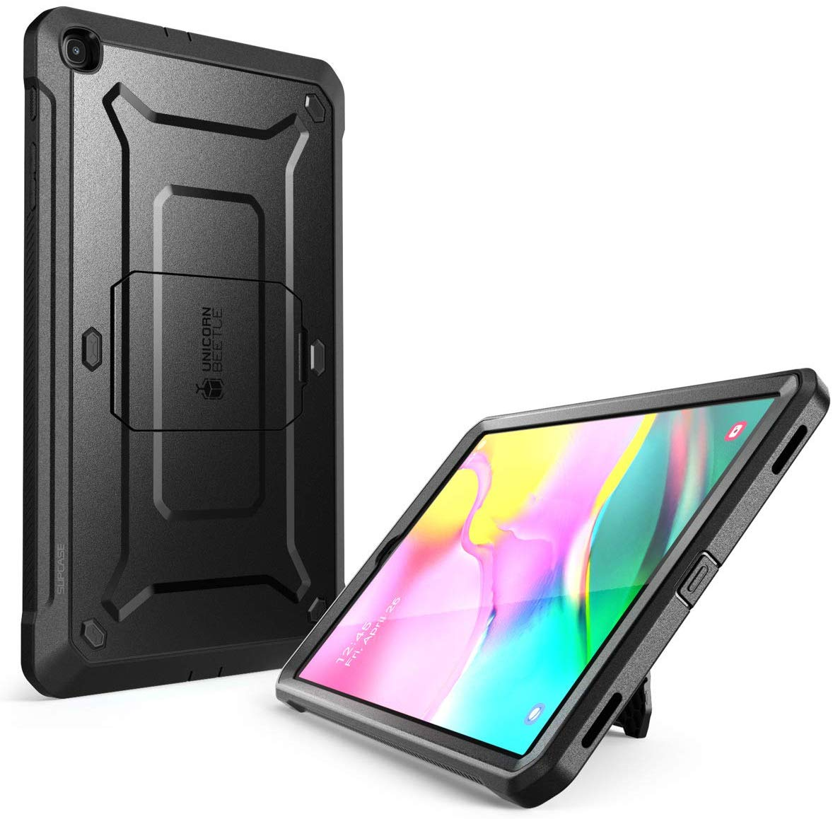 Etui pancerne Supcase Unicorn Beetle Pro do Galaxy Tab A 10.1 2019